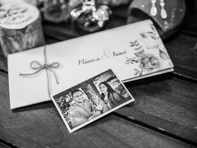 La boda de Josue y Mónica en Torrejon De La Calzada, Madrid 14