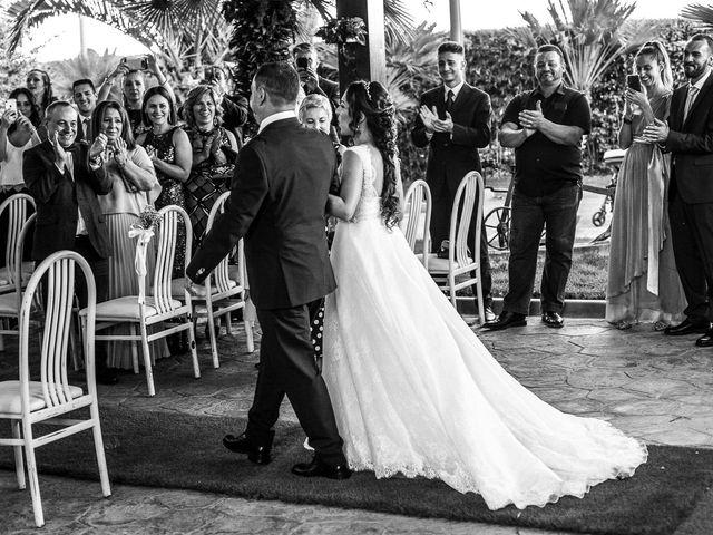 La boda de Josue y Mónica en Torrejon De La Calzada, Madrid 16