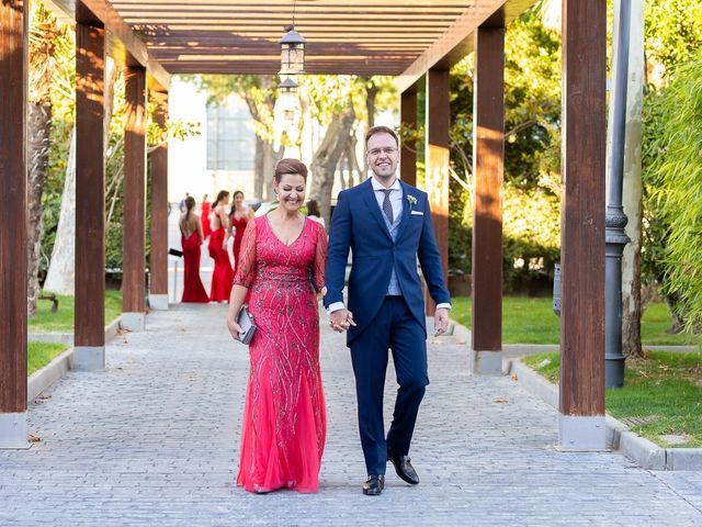 La boda de Josue y Mónica en Torrejon De La Calzada, Madrid 19