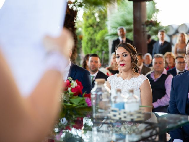 La boda de Josue y Mónica en Torrejon De La Calzada, Madrid 20