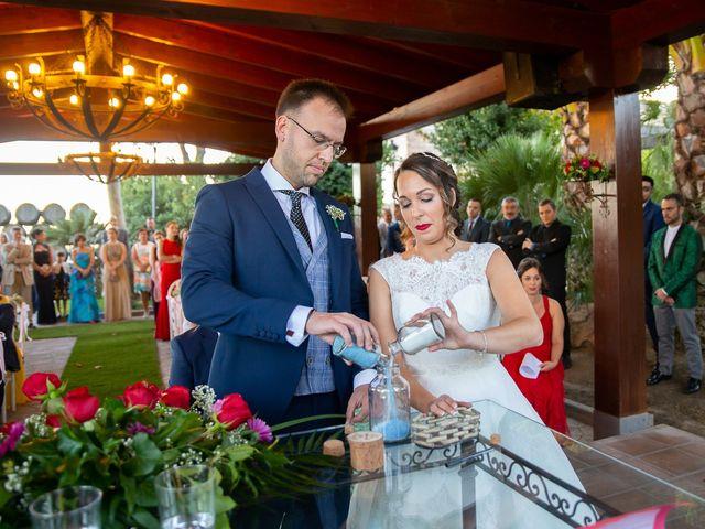 La boda de Josue y Mónica en Torrejon De La Calzada, Madrid 21