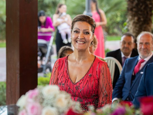 La boda de Josue y Mónica en Torrejon De La Calzada, Madrid 22