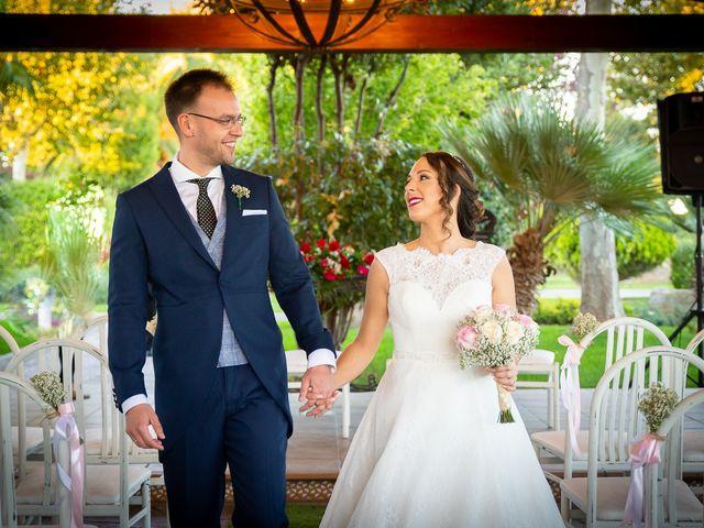 La boda de Josue y Mónica en Torrejon De La Calzada, Madrid 23