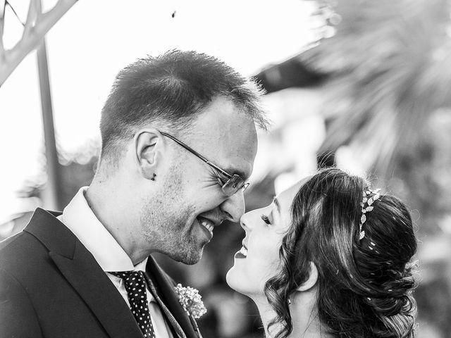 La boda de Josue y Mónica en Torrejon De La Calzada, Madrid 24