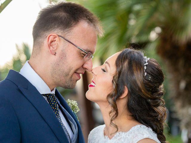 La boda de Josue y Mónica en Torrejon De La Calzada, Madrid 26