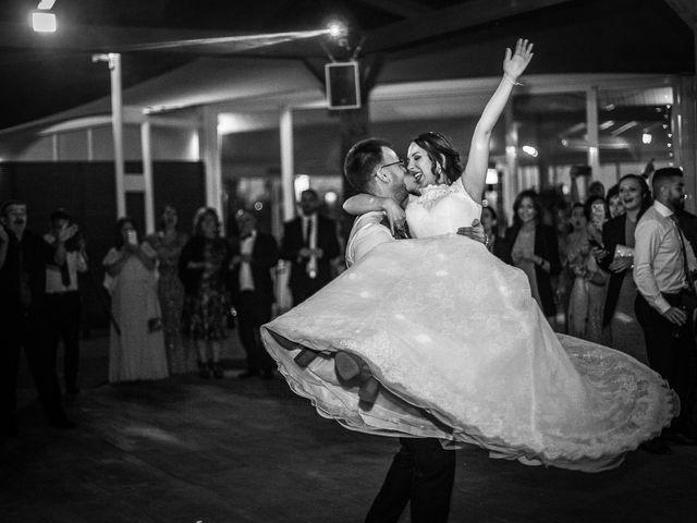 La boda de Josue y Mónica en Torrejon De La Calzada, Madrid 28