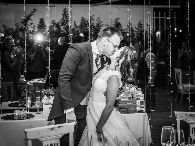 La boda de Josue y Mónica en Torrejon De La Calzada, Madrid 29