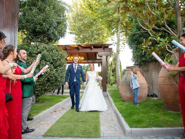 La boda de Josue y Mónica en Torrejon De La Calzada, Madrid 36