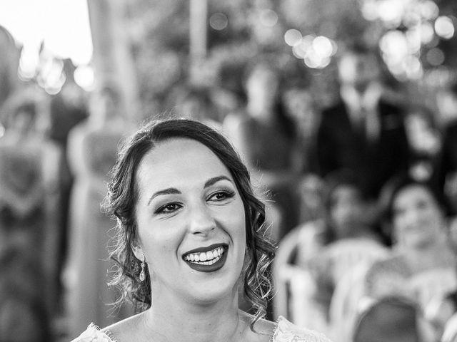 La boda de Josue y Mónica en Torrejon De La Calzada, Madrid 37