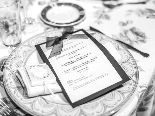 La boda de Josue y Mónica en Torrejon De La Calzada, Madrid 39