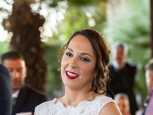 La boda de Josue y Mónica en Torrejon De La Calzada, Madrid 41