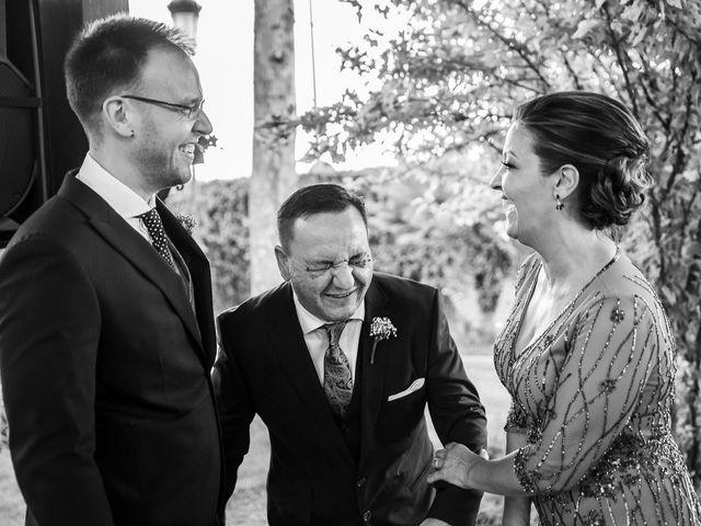 La boda de Josue y Mónica en Torrejon De La Calzada, Madrid 42