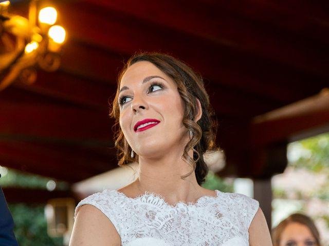 La boda de Josue y Mónica en Torrejon De La Calzada, Madrid 44