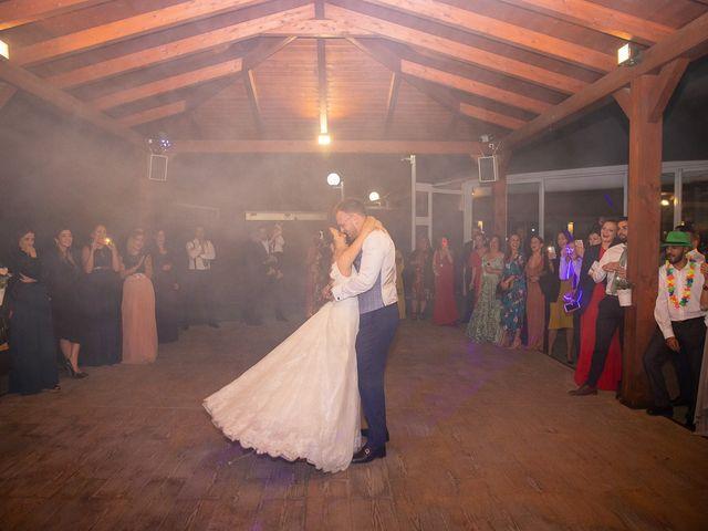 La boda de Josue y Mónica en Torrejon De La Calzada, Madrid 56