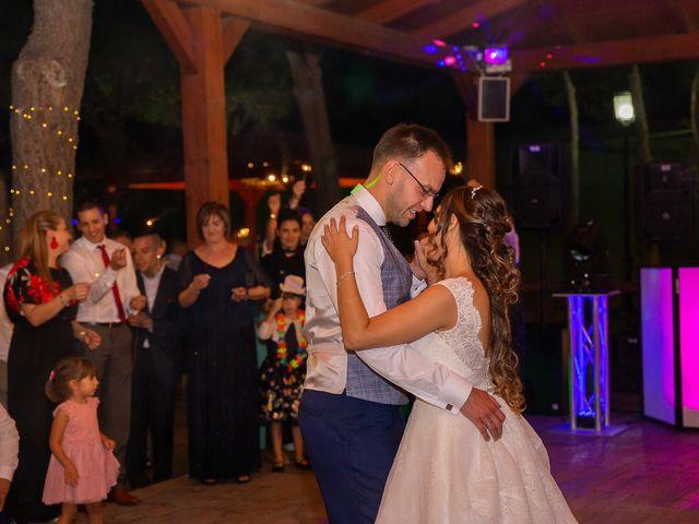 La boda de Josue y Mónica en Torrejon De La Calzada, Madrid 57