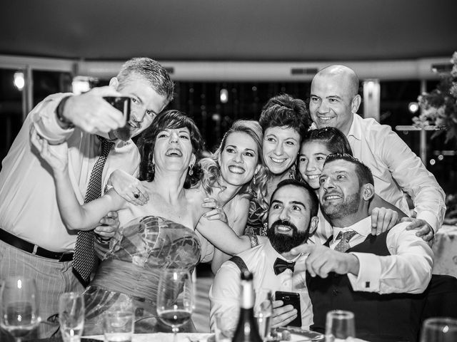 La boda de Josue y Mónica en Torrejon De La Calzada, Madrid 59