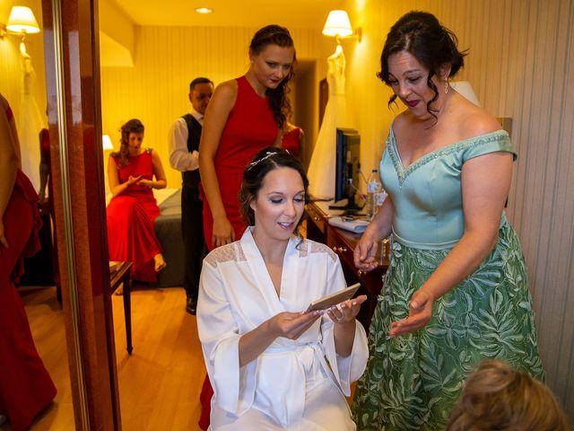 La boda de Josue y Mónica en Torrejon De La Calzada, Madrid 62