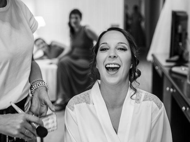 La boda de Josue y Mónica en Torrejon De La Calzada, Madrid 63