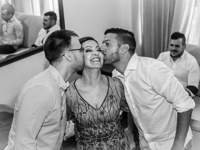La boda de Josue y Mónica en Torrejon De La Calzada, Madrid 66