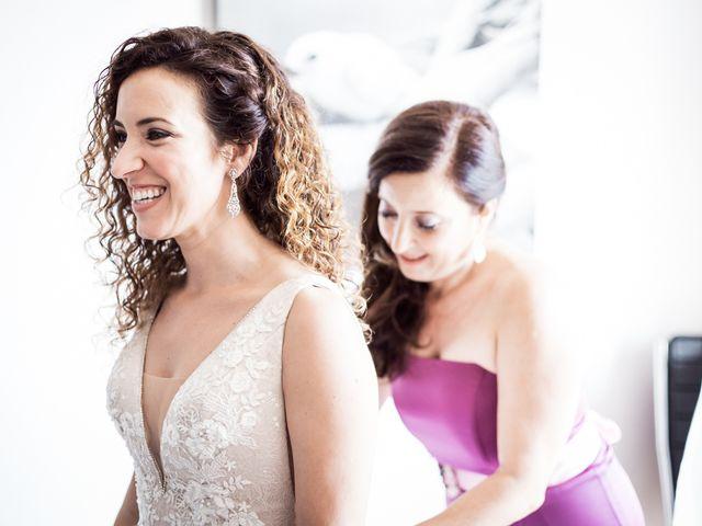 La boda de Javi y Marta en Gava, Barcelona 7