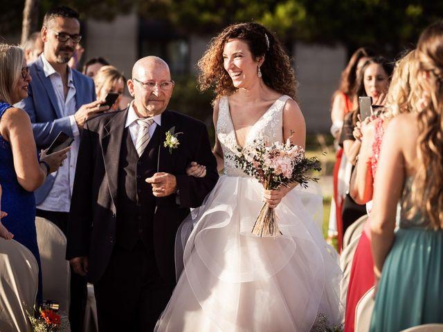 La boda de Javi y Marta en Gava, Barcelona 20