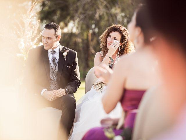 La boda de Javi y Marta en Gava, Barcelona 23
