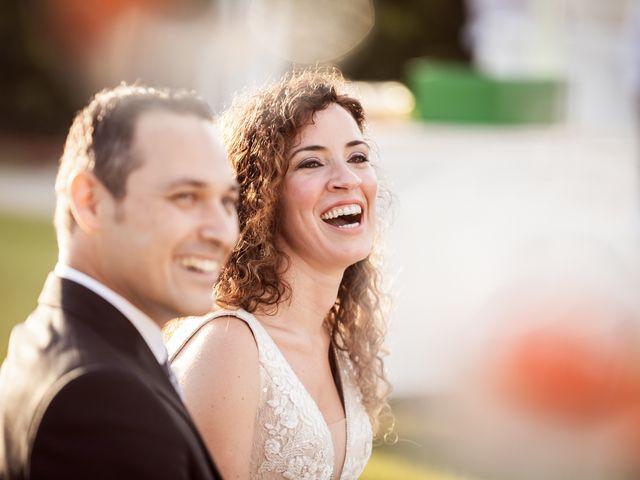 La boda de Javi y Marta en Gava, Barcelona 24
