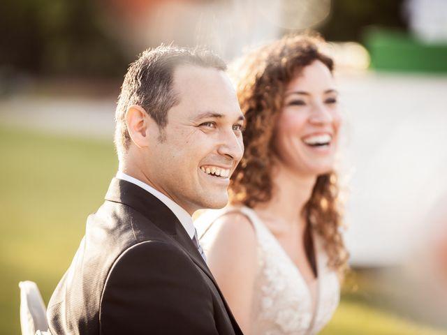 La boda de Javi y Marta en Gava, Barcelona 25