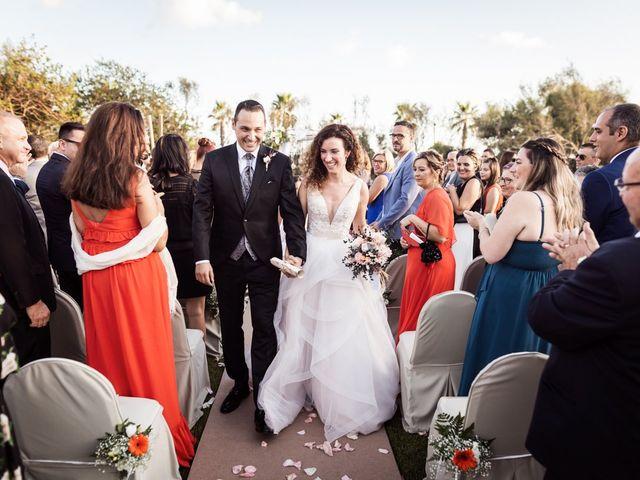 La boda de Javi y Marta en Gava, Barcelona 32