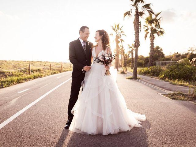 La boda de Javi y Marta en Gava, Barcelona 37