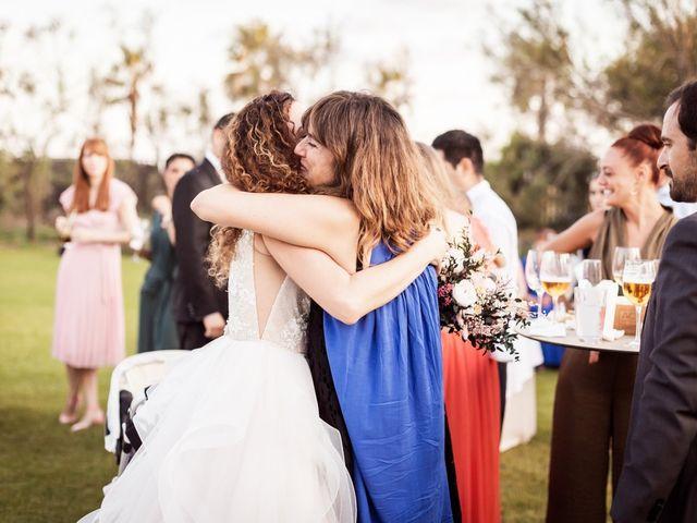 La boda de Javi y Marta en Gava, Barcelona 42