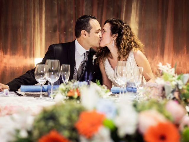 La boda de Javi y Marta en Gava, Barcelona 46