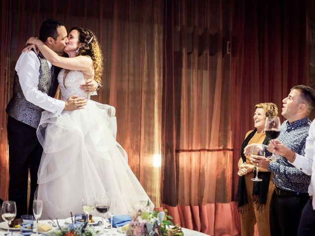 La boda de Javi y Marta en Gava, Barcelona 50