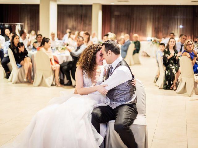La boda de Javi y Marta en Gava, Barcelona 52