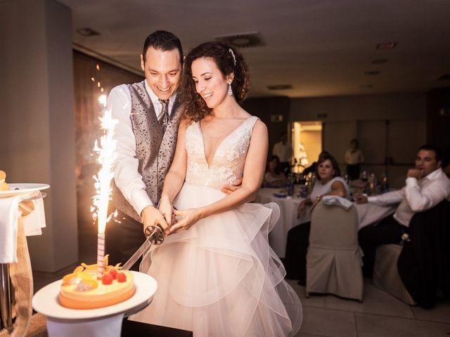 La boda de Javi y Marta en Gava, Barcelona 53