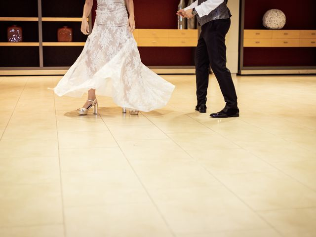 La boda de Javi y Marta en Gava, Barcelona 56