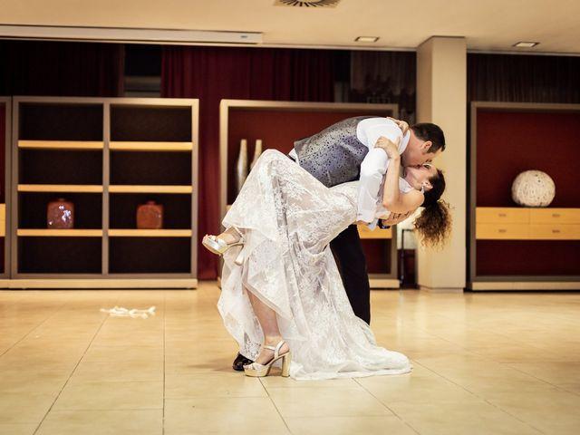 La boda de Javi y Marta en Gava, Barcelona 57