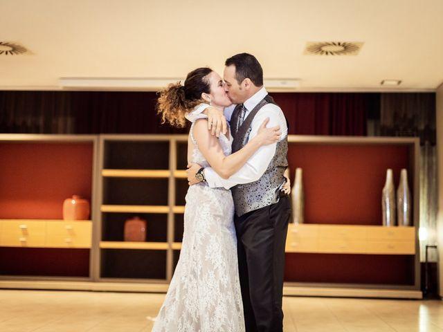 La boda de Javi y Marta en Gava, Barcelona 59