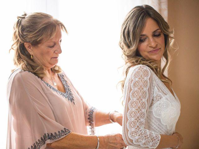 La boda de Ricardo y Sara en Rivas De Jarama, Madrid 3