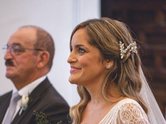 La boda de Ricardo y Sara en Rivas De Jarama, Madrid 4