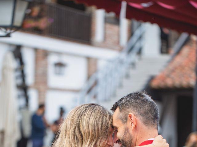 La boda de Ricardo y Sara en Rivas De Jarama, Madrid 6