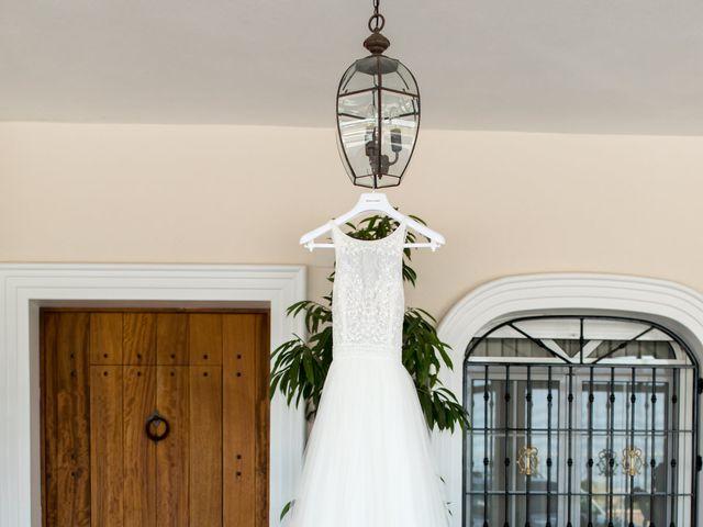 La boda de Antonio y Lourdes en Elx/elche, Alicante 6