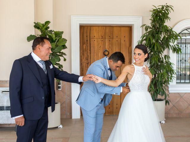La boda de Antonio y Lourdes en Elx/elche, Alicante 9