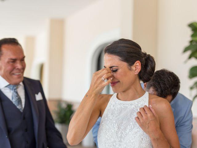 La boda de Antonio y Lourdes en Elx/elche, Alicante 10