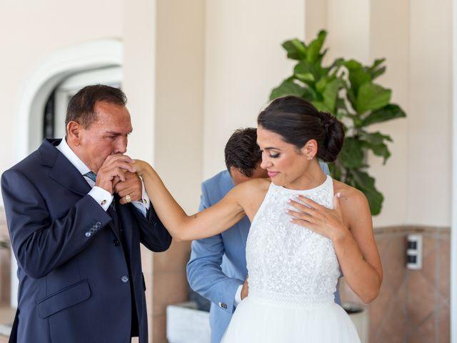 La boda de Antonio y Lourdes en Elx/elche, Alicante 11