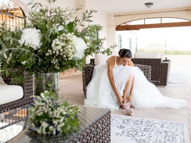 La boda de Antonio y Lourdes en Elx/elche, Alicante 12