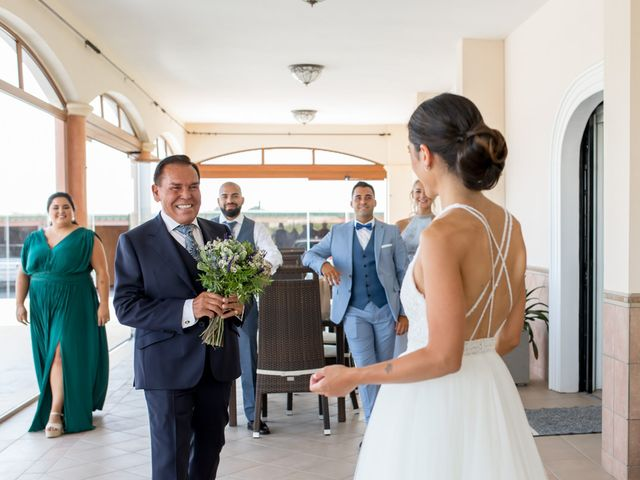 La boda de Antonio y Lourdes en Elx/elche, Alicante 14