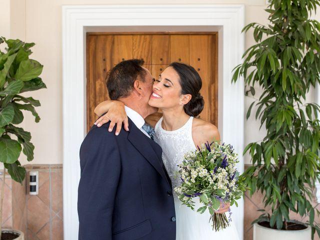 La boda de Antonio y Lourdes en Elx/elche, Alicante 15