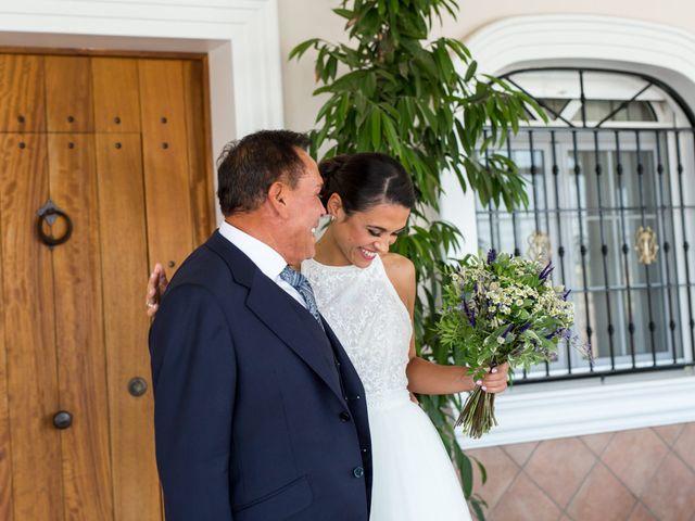 La boda de Antonio y Lourdes en Elx/elche, Alicante 16