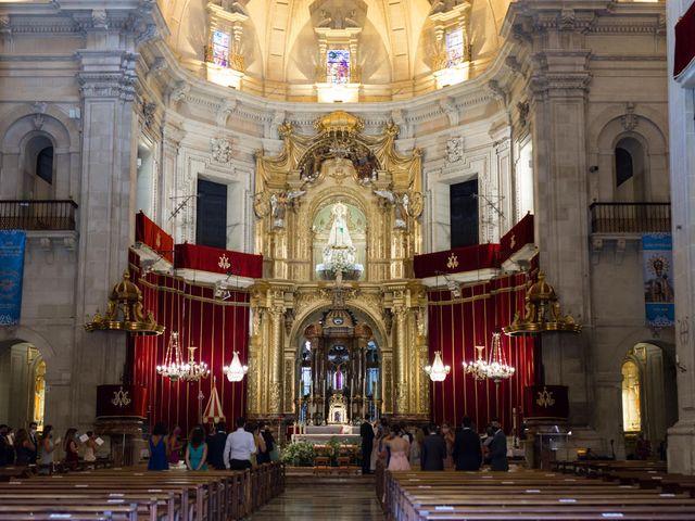 La boda de Antonio y Lourdes en Elx/elche, Alicante 25
